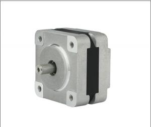 China NEMA17 42BH 42BYG 6 Wires Square Hybrid Stepper Motor for Stage Lighting Equipment wholesale