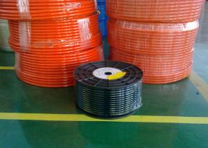 China Ozone Resistant TPU Nylon Plastic Rod For Military and Oil Field / Polyurethane Tube on sale