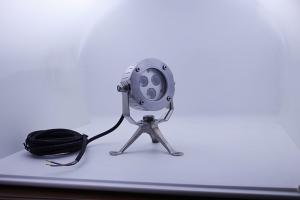 China 3w 9w Underwater Led Light Waterproof ip68 RGB Swimming Pool Projector on sale