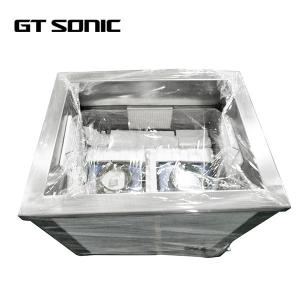 China Repair Shops Heated Ultrasonic Cleaner Stainless Steel Material 288L on sale