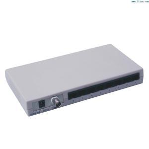 plastic enclosure boxes, electronic plastic enclosure, router