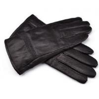 Classic Man Dress Leather Gloves 2014 hot sell