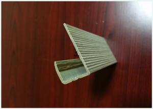 China Exporting Alloy 6063-T5 T-Slot Industrial Aluminum Profile Thickness 1.0mm on sale