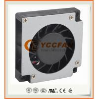 Shenzhen manufacturer 35mm 3507 dc 5v 12v 24v brushless mini micro air blower centrifugla fan