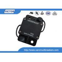 100AMP 150AMP 50AMP 12V 24V DC Bussmann Circuit Breaker Reset Button Change