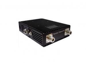 China Ethernet Wireless Small Audio Transmitter COFDM Digital Video Transmitter on sale