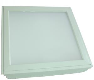 China 4700LM Plastic Light Panels 54W LED Troffer Lamp with 120PCS 5630 on sale
