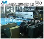 ABA or ABC type  pp polypropylene stationery foam board production line