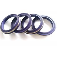 China Rubber Hammer Union Seals , NBR / Buna Lip Seal ISO9001 Certification on sale