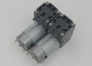 China Low Flow Electric Diaphragm Pump Constant Circulating Medical Mini Type 140kpa Pressure on sale
