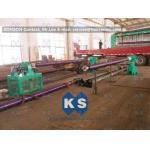 Máquina de Gabion de la torsión/cadena de producción dobles de Gabion con el sistema de aceite automático