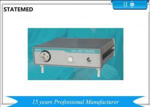 China 60 W LED Light Source Endoscopy Camera System Dimension 366 * 300 * 102 MM on sale