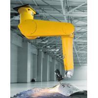 3D Industrial Robot Laser Welding Laser Cutting Machine For Metal Sheet