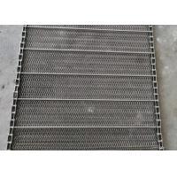 Stainless Steel Spiral Balanced Conveyor Belts, Laser Cut Machine Flex Mesh Belt