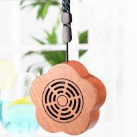China Best Solid Wood Wireless Bluetooth Speaker TWS Mini Portable Outdoor Speakers on sale