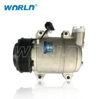 Auto Ac Compressor 12 Volt Air Conditioner DKS17 for Nissan Caravan/URVAN E25 DIESEL/NV350 92600-VZ20P/92600-VZ20A 92600