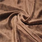 india import fabric High quality velboa fleece soft velboa material