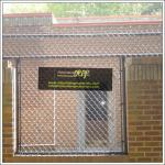 China supplier,Chain link fence,Galvanized Chain Link Fence,black chain Link fence