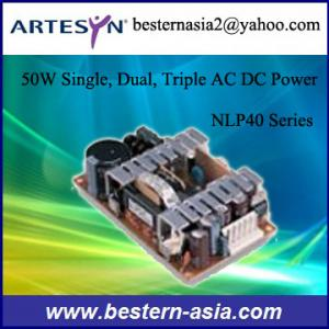 China Supply50W ARTESYN Power Supply NLP40-7612J on sale