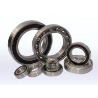 China Trustworthy deep groove ball bearing 608 bearing for skateboard on sale