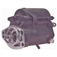 High Efficiency Harley Davidson Starter Motor 128000 - 5750 OEM 17617