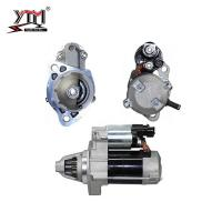 China Lester 0.8kw Electric Starter Motor 4280005410 31200RB1003 31200RB1013 DSKEW on sale