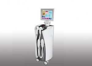 China Diode Laser Hair Removal machine sapphire temperature cool down -2~3 C on sale