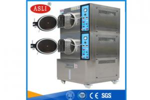 China Two Zones Design PCT Aging Test Chamber on sale