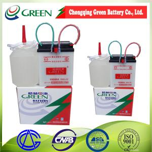 China 12v Conventional Motorcycle Battery with Capacity(sealed lead acid battery 12v 2.5ah) on sale