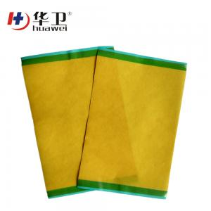 China Incision Iodophor Protective Film/iodine Surgical Film on sale