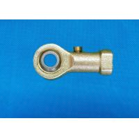 China 605-20-003 Stainless Steel Rod Ends , Rod Eye Bearing For TDK Machine on sale