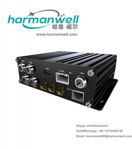 China 3G Real-time Synchronized Video and Audio Recording for Vehicles Surveillance on sale