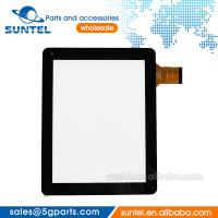 PC Tablets Touch 9.7 Inch , Cheap Tablet Pc , Android Tablet Pc for QSD 701-97068-01