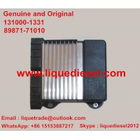 Genuine and new ECU injector driver 131000-1331 , 89871-71010 , 1310001331 , 8987171010 for Toyota