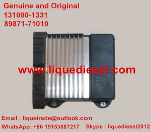 China Genuine and new ECU injector driver 131000-1331 , 89871-71010 , 1310001331 , 8987171010 for Toyota on sale