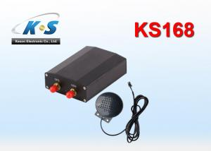 China Vehicle GPS Tracker with Engine Cut Function KS168 Tracking Device for Fleet Management Monitoring on sale