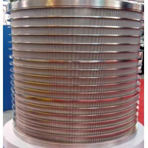 China Tambour de tamis pour la machine de fabrication de papier on sale