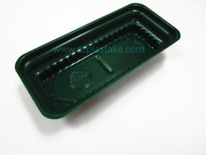 China Plastic Tray For Food on sale