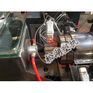China Automotive Pa Double Wall Fuel Pipe Extrusion Line on sale