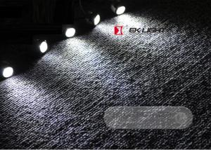 China Flexible High Performance Waterproof Drl Daytime Running Lights For Cars on sale