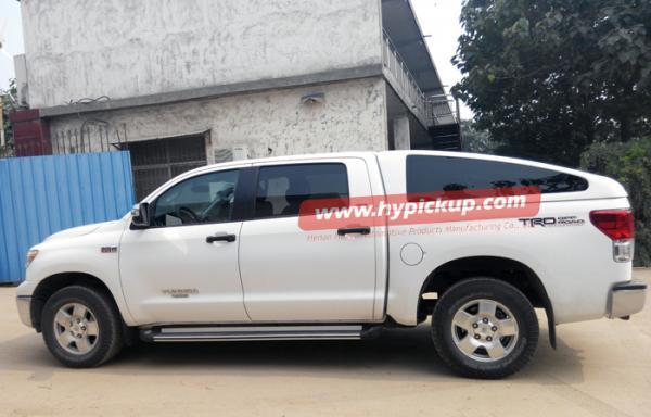 Toyota Hilux Vigo Sport Canopy Images & Toyota Hilux Vigo Sport Canopy for sale u2013 Pickup Canopy manufacturer ...