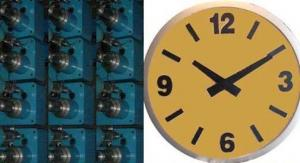 China 8m diameters sizes movement for watch/ specialty clocks on sale