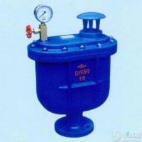 Triple Function Air Relief Valve Compact Design With Ss304 Floating Ball