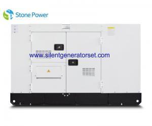 China Air Cooled 60kva 48kw DEUTZ Diesel Generator Set With Industrial Type Muffler on sale