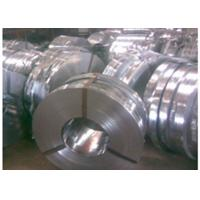 No.1 Finish Stainless Steel Strip Series 300 400 Material JIS ASTM Standard