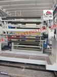 Precision Calculated Press Laminating Machine , 8-45μM Commercial Laminating Equipment