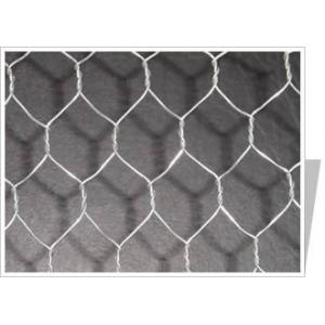 China Hexagonal wire netting on sale