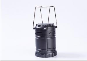 China Portable 30LED Solar Led Lantern , 2 Pack Outdoor Solar Lamp Lights on sale