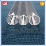 安全なパッキング紫外線ランプOD18MMのための良質の水晶管