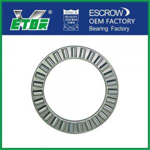 China High Rigidity Caged Needle Bearing For Connecting Rod Low Noise OEM on sale